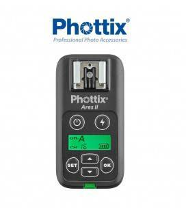 RÉCEPTEUR PHOTTIX ARES II (COMPACT FLASH)