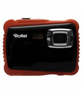 Rollei SPORTSLINE 65 ORANGE/SCHWARZ