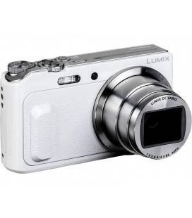 PANASONIC TZ57 BLANCA + SD 32GB