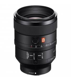 SONY SEL100F28GM FE 100mm F2.8 STF GM OSS + 100€ REEMBOLSO SONY