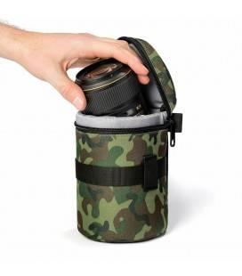 EASYCOVER PORTAOBJETIVO 80x95mm CAMUFLAJE