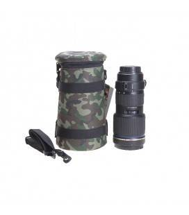 PORTE-OBJECTIF EASYCOVER 110X230MM (CAMOUFLAGE)