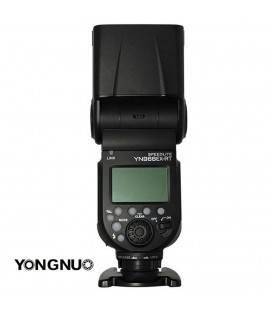 YONGNUO FLASH YN968EX-RT (SPEEDLITE PER CANON)