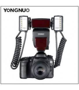 YONGNUO FLASH ANULAR PARA CANON YN24EX