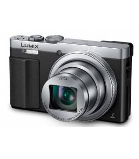 PANASONIC TZ70 PLATA + SD16GB