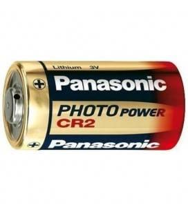PANASONIC PILA CR2 FOTOGRAFIA SPECIALE