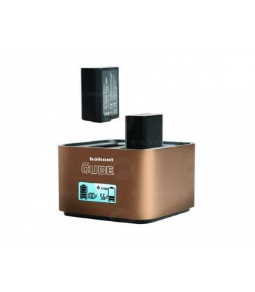 HAHNEL PROCUBE CHARGER BATTERIES SONY/OLYMPUS