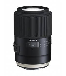 TAMRON SP AF 90mm F/2.8 Di VC USD MACRO 1:1 SYSTEM IF (NIKON)