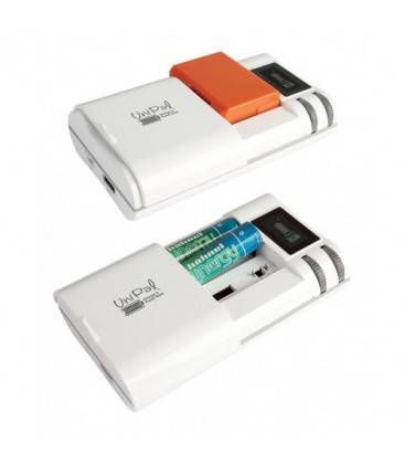 HÄHNEL CHARGER AND POWERBANK UNIPAL EXTRA