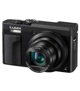 PANASONIC LUMIX DMC-TZ90 BLACK