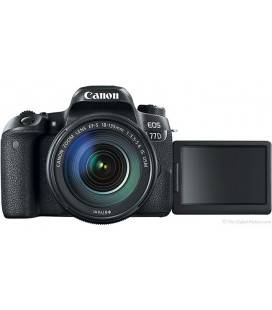 CANON EOS 77D KIT AVERAGE + FREE 1 YEAR MAINTENANCE VIP SERPLUS CANON