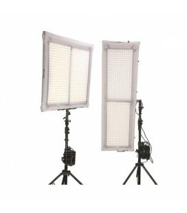 NANGUANG LED 2 PANEL KIT BICOLOR AND FLEXIBLE - CNST288X2