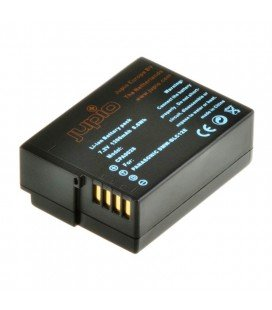 JUPIO BATTERY FOR PANASONIC DMW-BLC12E