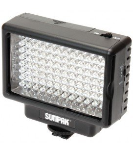 SUNPAK LED DE VIDEO VL-LED-96