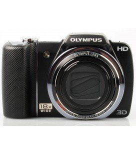 OLYMPUS SZ10 CAMERA WITH 3D AND WIFI