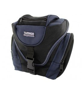 TAMRON CASE/BANDOLERA KIT FOR DSLR