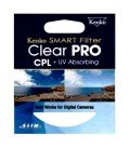 KENKO FILTER PLC CLEAR PRO 82MM