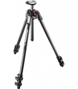 MANFROTTO  MT190CXPRO3  TRÉPIED CARBONE