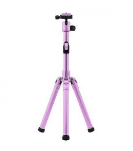 MEFOTO STATIVSATZ BACKPACKER AIRKIT  PURPURA