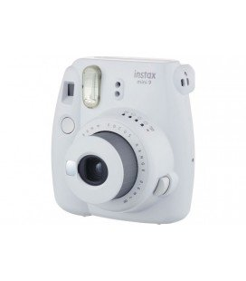 FUJIFILM INSTAX MINI 9 SMOKEY BLANCO