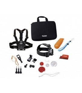 ROLLEI SET AQUATIC ACCESSORIES (WATERSPORTS) (21638)
