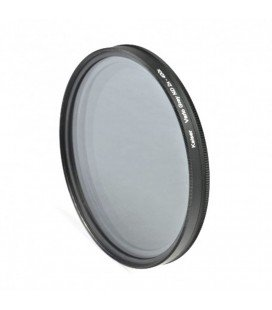 KAISER VARIABLE FILTER ND2X-ND400X 49MM