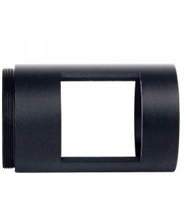 ULTRALY MONOCULAR MICROSCOPIO  40x/100x/400x