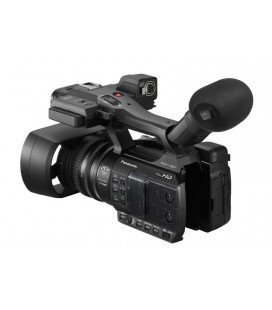 PANASONIC AG-AC30  VIDEO CAMARA -TACTIL-LED INCORPORADO