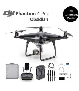 DJI PHANTOM PRO PLUS OBSIDIAN EDITION 4K