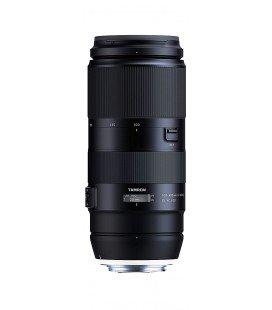 TAMRON 100-400MM F4.5-6.3 DI VC USD PER NIKON