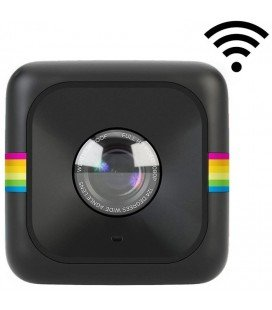 POLAROID CUBE + BLACK LIVE STREAMING