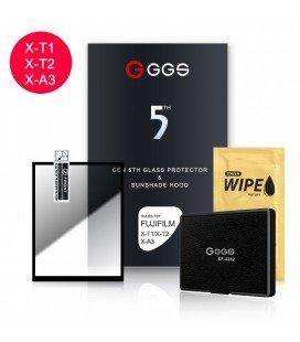 GGS LARMOR LCD GEN5 (QUINTA GENERAZIONE) FUJIFILM X-T2/T2/T1/X-A3