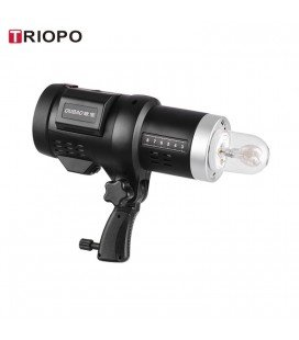 TRIOPO EXTERNER FLASH TTL F1 600W + BOWENS ADAPTER