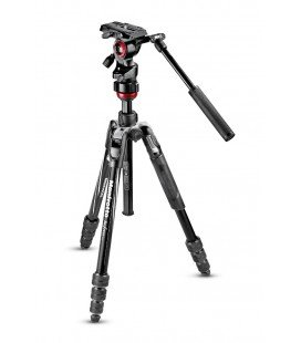 MANFROTTO BEFREE LIVE TWIST CON ROTULA