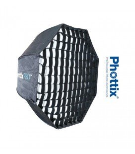 PHOTTIX WINDOW PRO EASY UP - HD OCTA 80CMS AVEC GRILLE