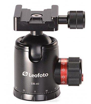 LEOFOTO DB-40 40MM ROTULA ARCA/RSS