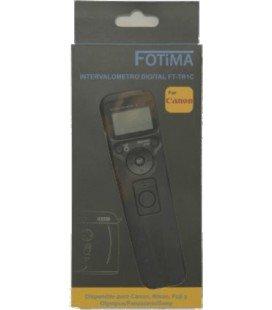 FOTIMA INTERVALOMETRO FTR1-CANON