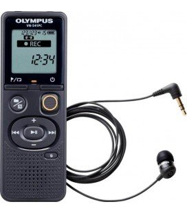 OLYMPUS VN-541PC DIGITAL RECORDER+ TP8 FOR PHONES