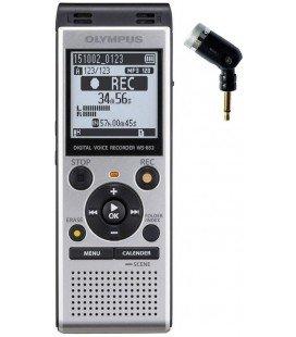 OLYMPUS WS-852 RECORDER + ME52W MICROPHONE