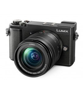 PANASONIC LUMIX GX9 +12-60MM f/3.5-5.6 ASPH. POWER O.I.S. + 75 EUROS DIRECT CASHBACK