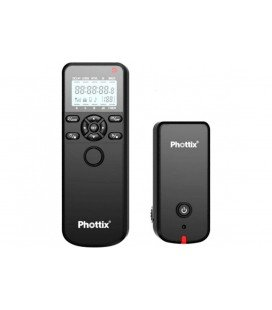 PHOTTIX AION DISPARADOR TIMER WIRELESS