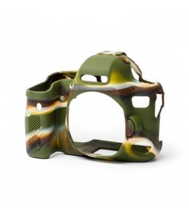HOUSSE DE PROTECTION EASYCOVER CANON EOS 6D MKII CAMOUFLAGE MKII
