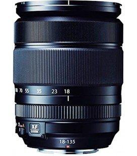 FUJIFILM OBJECTIF FUJINON XF 18-135mm F3.5-5.6 R LM OIS WR