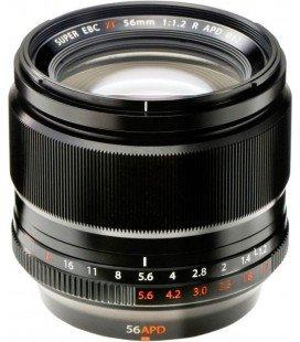FUJIFILM FUJINON XF56mmF1.2 R APD (FILTRO DE APODIZACION) + CASHBACK 150 EUROS DE FUJIFILM