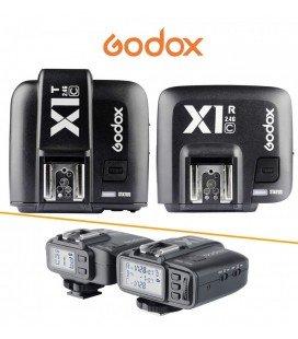 GODOX X1 TTL HSS DISPARADOR CANON