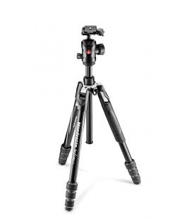 MANFROTTO BEFREE  MKBFRTA4GT-BH GT TRAVEL WITH SPHERICAL PLAIN BEARING