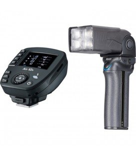 NISSIN  MG10 + AIR 10S FLASH WIRELESS CANON