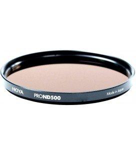 FORO NEUTRO FILTRO GRIGIO PRO ND500 PRO ND500 62MM
