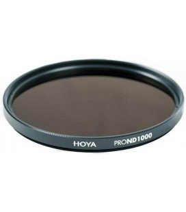 HOYA FILTRO NEUTRAL GRIS PRO ND1000 67MM