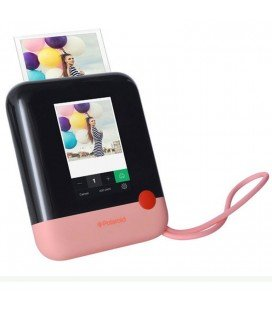 POLAROID POP 1.0 INSTANT PINK CAMERA